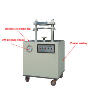300kn Universal Electric Hydraulic Extruder pictures & photos
