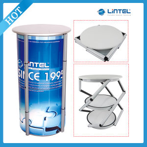 Rotating Promotion Counter Display Stand pictures & photos