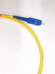 Fiber Optic Patchcord (Single Mode) Sc-LC pictures & photos