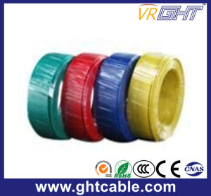 2*1 Copper Core PVC Insulated Twisted Flexible Cable for Connection Rvs Cable 2*1 pictures & photos