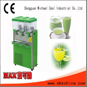 Single Tank Commercial Cold and Hot Juicer Dispenser pictures & photos