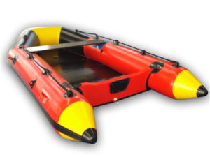 High Quality Inflatable Flying Fish Boat for Sale (CHW109) pictures & photos