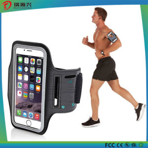 Sports Armband for iPhone 6 / 5 /4 Running Exercise pictures & photos