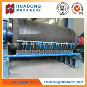 Anti Corrosion Coatings Conveyor Belt Scraper pictures & photos