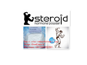 Raw Anabolic Horomone Steroids Testosterone Decanoate Bodybuidling Deca Powder pictures & photos