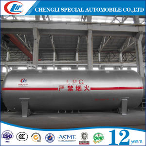 Low Price 25mt 50m3 LPG Gas Tank LPG Storage Tanker pictures & photos