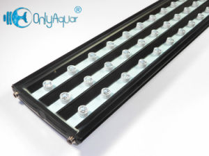 Onlyaquar Factory Price 72W LED Aquarium Lighting pictures & photos