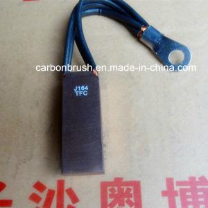 Morgan CM3T Metal Graphite Electric Carbon Brushes pictures & photos