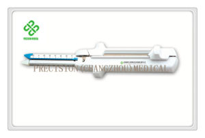 Disposable Surgery Linear Cutter Stapler for Abdominal with Ce pictures & photos