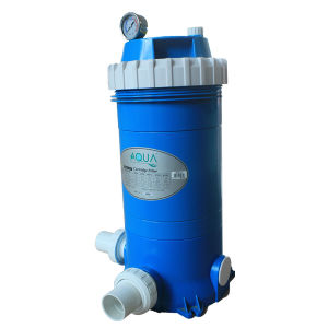350 Lpm Pressure 24flow Swimming Pool Cartridge Pool Filters for Pool Filtration pictures & photos