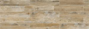 High Quality Building Material Porcelain Wood Tile Floor Tile Lnc2012022 Yellow pictures & photos