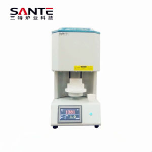 1400c Laboratory Ceramic Dental Furnace (STY-120-14) pictures & photos