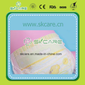 OEM Soft Disposable Sleepy Baby Diaper for Baby pictures & photos
