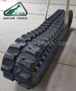 Rubber Tracks Excavator Tracks (230X72) pictures & photos
