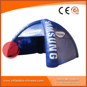 Inflatable Party/Event/Exhibition/Advertising Tent Blue Tent1-018 pictures & photos