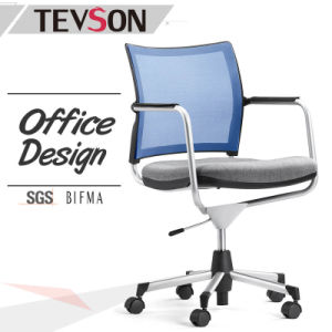 Popular Office Mesh Chair with Simple Function for Staff, Teacher or Student pictures & photos