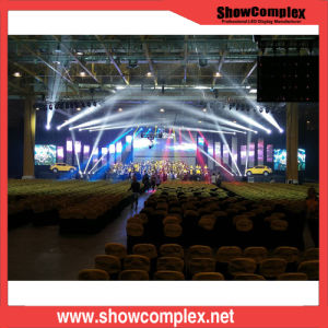 P6 Outdoor Light Weight LED Display Panel for Rental pictures & photos