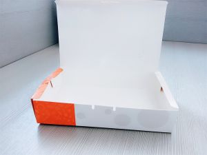 Gluing Machine Cold Glue 4/6 Corner Box Folder Gluer (GK-1100GS) pictures & photos
