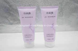 Facial Scrub 38mm Packaging Tube pictures & photos