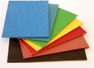 Flame Retardant Exterior Glass Fiber pictures & photos