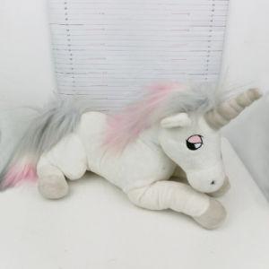 Plush White Horse Toy Plush Toy Stuffed Animal Toy pictures & photos