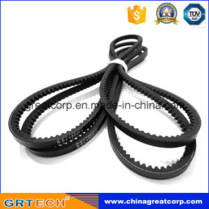 Top Quality Rubber Cogged V Belt 9.5X1500la pictures & photos