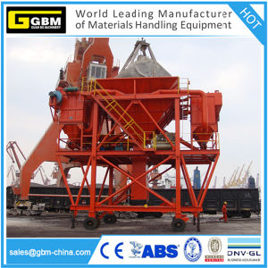 30-50cbm Eco Hopper Port Mobile Hopper pictures & photos