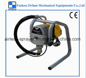 Hb480 Portable Airless Paint Sprayer Equipment pictures & photos