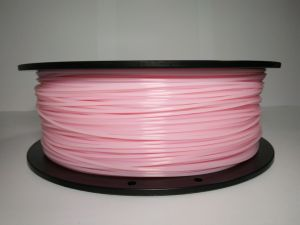 Professional 3D Printer Filaments Color Changed by Light PLA ABS HIPS Filaments on Sale