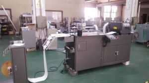 Screen Printing Machine (JJ320) pictures & photos