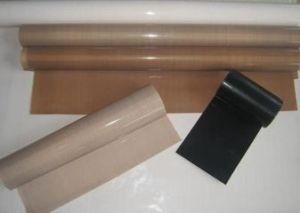 PTFE (Teflon) High Temperature Resistant Cloth pictures & photos