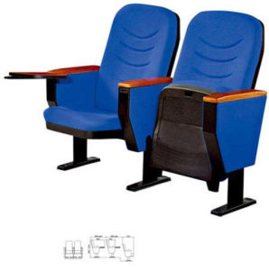 Home Theater Room Furniture with Upholstery Fabric pictures & photos