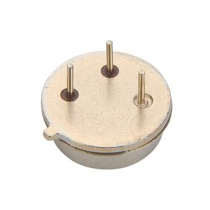 High Quality 433.92MHz Saw Resonator with to-39 Case pictures & photos