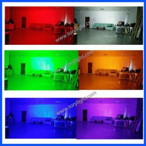 LED Bulb Outdoor PAR 18PCS*18W Wash Light pictures & photos