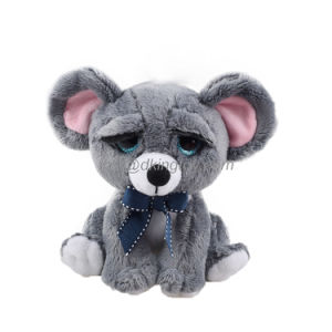 Hand Made Toy Plush Soft Bear Stuffed Animal Plush Toy pictures & photos