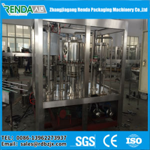 High Quality Juice Bottling Machine / Juice Making Machine pictures & photos