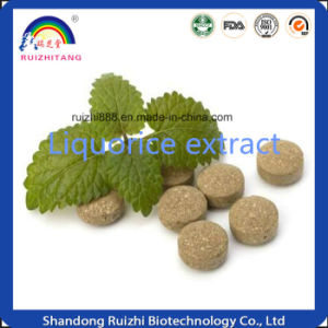 High Quality Liquorice P. E. Glabridin 40% for Health Supplement pictures & photos