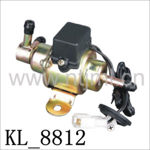 Electric Fuel Pump for Mazda (EP-506-08116-13-350A) with Kl-8812 pictures & photos