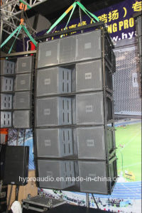 Dual 15 Inch PRO Speaker, PRO Audio (VT4889) , Line Array pictures & photos