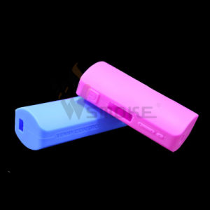 Vivismoke 2016 New Colorful Silicone Case for Istick 60W Box Mod Silicone Skin Cover pictures & photos
