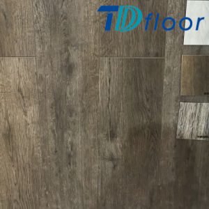 High Quality Deep Wood Plastic Composite in Door WPC Flooring pictures & photos