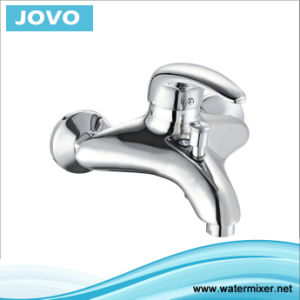 Hot Selling Bathroom Shower Faucet Bathtub Faucet (JV71102) pictures & photos
