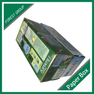 Custom Color Printing Paper Box in Shanghai pictures & photos