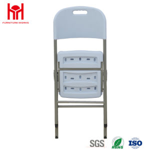 Blue Folding Chair pictures & photos