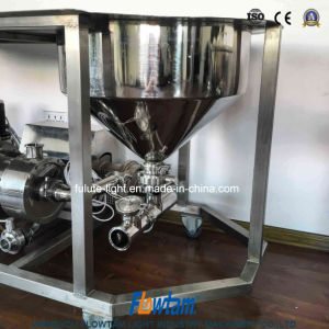 Solid-Liquid Mixed Homogenizer Dosing Mixer/Emulsifier Dosing Machine pictures & photos