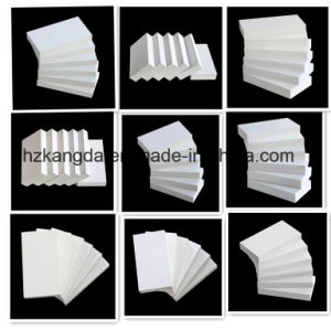 White PVC Foam Board From China Factory pictures & photos