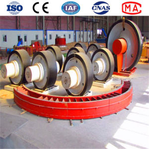 Hot Sale Support/Supporting Roller for Rotary Kiln and Rotary Dryer pictures & photos
