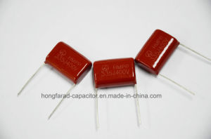 Low Price 3.3UF 400V Cbb21 Mpp Metallized Polypropylene Film Capacitor pictures & photos
