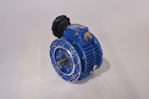Cast Iron Ud Stepless Speed Variator pictures & photos
