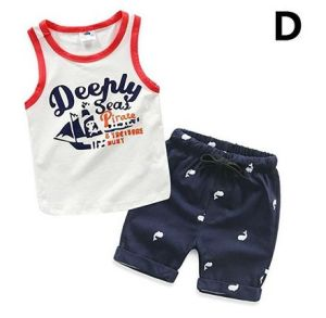 Baby Boy Garment pictures & photos